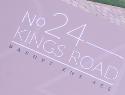 King's Road Brochures