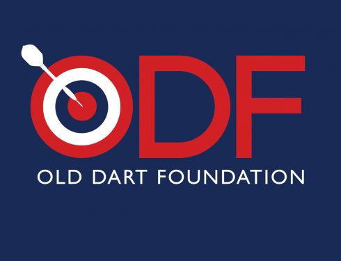 Old Dart Foundation Website